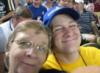 Mom & B trip/baseball