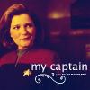 my captain [J/C default]