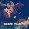 precious moments [J/C happy]