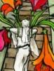 tribute, flowers, sanzo