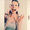 Lady Manson: Buffy - hyper dawn