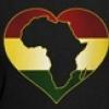 African Americana, Africa