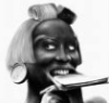 africanochka