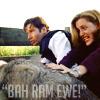 x-files - bah ram ewe!