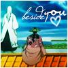 nadat: Beside you ShunsuiUkitake