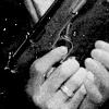 (SPN) Dean gun hands