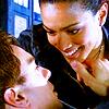 Doctor Who - Martha/Jack