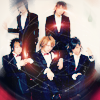 Alice Nine☆gentleman club ftw