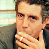everybody hates a tourist.: bourdain.