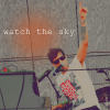 andrew mcmahon : watch the sky