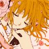 sakura & flowers~warm