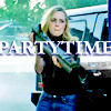 Nika: alias | lauren {partytime}