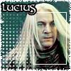 Merlina Thalia: Lucius dots