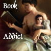 Rie: bibliophiles never sleep alone