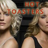 hot toasters