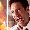 Lover of fictional 19th century British gentlemen: XF Mulder o_O face