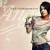 Angela Zhang » the community