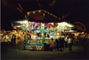 carnival winner booth