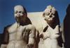 Luxor couple