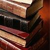 books - book stack
