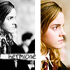 Hermione // by distantimages