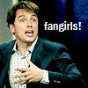 van_krausser: fangirls