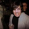 Bob Bryar + Slippers= sex: nate  → grrr