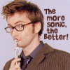 Anna Chronistic: Tennant