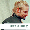 Sawyer Stillness