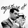 Cary's camera