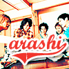 [ARASHI] you can never love so much