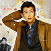 i'm disaster: dr. who// 10 wha?