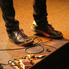 Melissa Louise the Emo Seal: pete's shoes