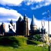 georgie: Hogwarts