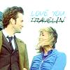 Lauren: DW - Love Travelin'