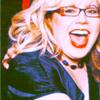 melissima: Garcia Laughs