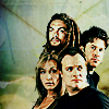 lost in the sun: SGA - Team