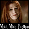Comm/Site: Which Witch Ficathon