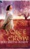 Jeri Smith-Ready: voice of crow