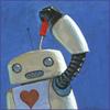 Random - Robot love