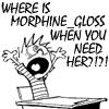 morphine_gloss userpic