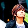 [DBSK] Changmin - :|
