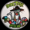 Foible: Doctor Mew