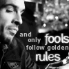 100--golden rules