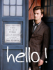 maab_connor: dr who