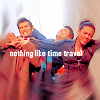 Dr Who - Nothing like time travel