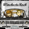 Ash: Chibi - winchester rock
