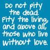 hp5angst: pity those without love= h/hr in obhwf