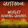 wiseravenclaw: Weasley Dumping Grounds