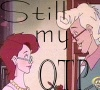 Give me a good, solid wool: Egon/Janine